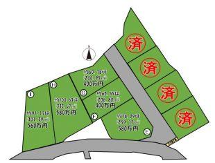 区画図(11月10日修正版)
